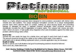 Biobin