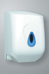Centrepull Dispenser