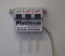 Platinum Professional