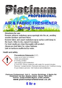 Spring-Breeze