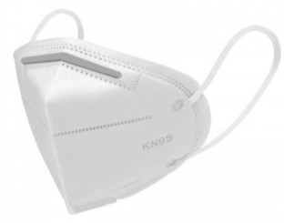 KN95 Face Mask (10)