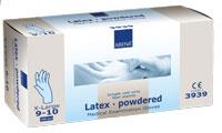 Latex Gloves Powder Free
